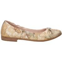 Sapatos Rapariga Sabrinas Alviero Martini 0600 0893 Castanho