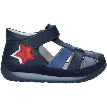 Sapatos Criança Sandálias Falcotto 1500877 02 Azul
