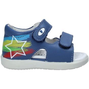 Sapatos Criança Sandálias Falcotto 1500897 01 Azul
