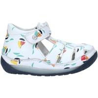 Sapatos Criança Sandálias Falcotto 1500726 23 Branco