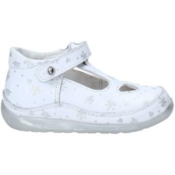 Sapatos Rapariga Sandálias Falcotto 2013358 16 Branco