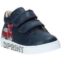 Sapatos Criança Sapatilhas Falcotto 2015582 04 Azul