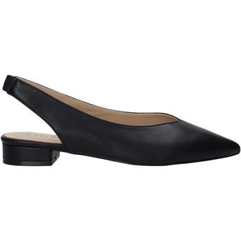 Sapatos Mulher Sandálias Café Noir XG2153 Preto
