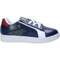Sapatos Criança Sapatilhas U.s. Golf S21-S00UK811 Azul