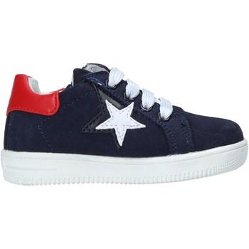 Sapatos Criança Sapatilhas Balducci AG-1389 Azul
