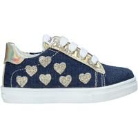 Sapatos Rapariga Sapatilhas Balducci AVERI300 Azul