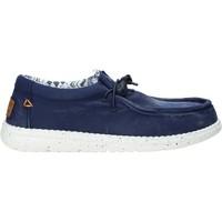 Sapatos Homem Mocassins U.s. Golf S21-S00US322 Azul