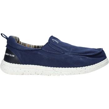 Sapatos Homem Mocassins U.s. Golf S21-S00US320 Azul