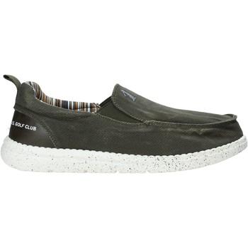 Sapatos Homem Mocassins U.s. Golf S21-S00US320 Verde