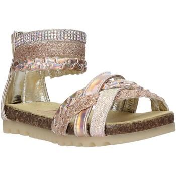 Sapatos Rapariga Sandálias Balducci AG-2550 Rosa