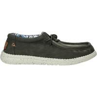 Sapatos Homem Mocassins U.s. Golf S21-S00US322 Verde