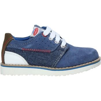 Sapatos Criança Sapatos Balducci AG-1181 Azul
