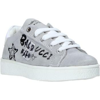 Sapatos Criança Sapatilhas Balducci BS642 Cinzento