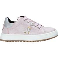 Sapatos Rapariga Sapatilhas Balducci BS901 Rosa