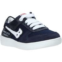 Sapatos Criança Sapatilhas Balducci BS553 Azul