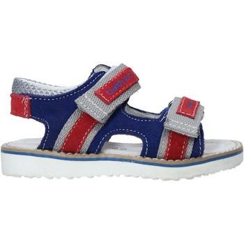 Sapatos Criança Sandálias desportivas Balducci BS831 Azul