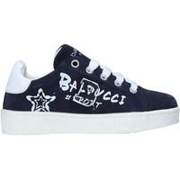 Sapatos Criança Sapatilhas Balducci BS642 Azul