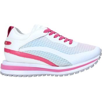 Sapatos Mulher Sapatilhas Apepazza S1LSD01/NYL Branco