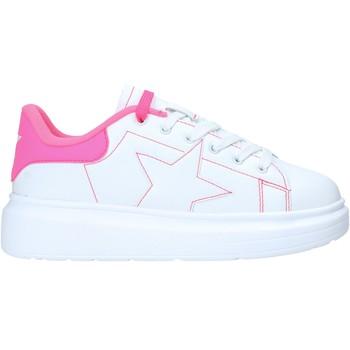 Sapatos Criança Sapatilhas Shop Art SA050303 Branco