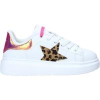 Sapatos Criança Sapatilhas Shop Art SA050305 Branco