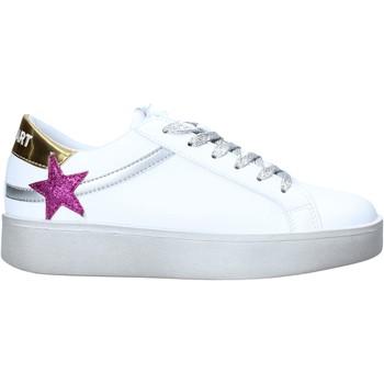 Sapatos Mulher Sapatilhas Shop Art SA050129 Branco