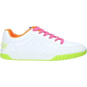 Sapatos Mulher Sapatilhas Shop Art SA050156 Branco