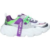 Sapatos Mulher Sapatilhas Shop Art SA050143 Tolet