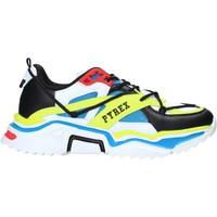 Sapatos Mulher Sapatilhas Pyrex PY050143 Preto