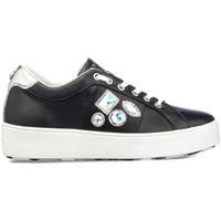 Sapatos Mulher Sapatilhas Apepazza S1SLY11/DIA Preto