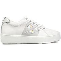 Sapatos Mulher Sapatilhas Apepazza S1SLY11/DIA Branco