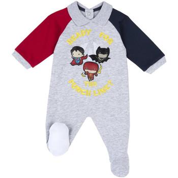 Textil Criança Macacões/ Jardineiras Chicco 09002134000000 Cinzento
