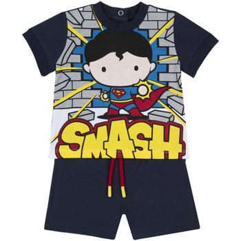 Textil Criança Conjunto Chicco 09076996000000 Azul