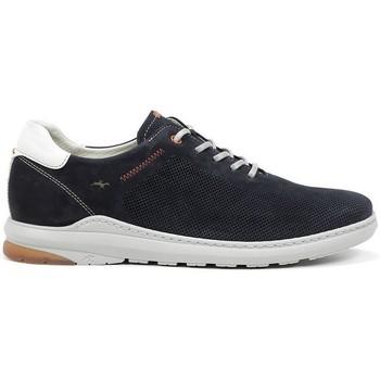 Sapatos Homem Sapatilhas Fluchos F1158 JACK DELBUCK OCEANO
