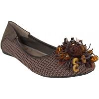 Sapatos Mulher Sabrinas Maria Mare 63209 Verde