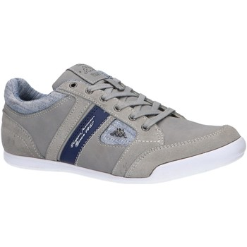 Sapatos Homem Multi-desportos Kappa 302BMJ0 BOTARA Gris