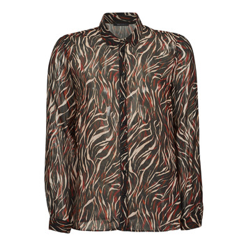 Textil Mulher camisas Ikks PELINE Multicolor