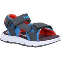 Sapatos Rapaz Sandálias Levi's VNIA0001S NIAGARA Gris