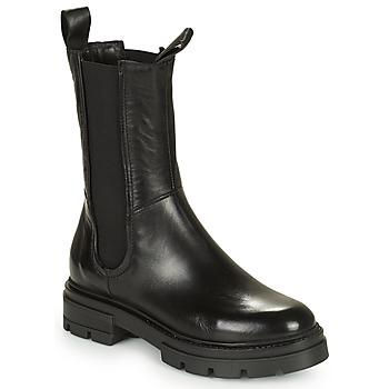 Sapatos Mulher Botas baixas Mjus BEATRIX CHELS Preto