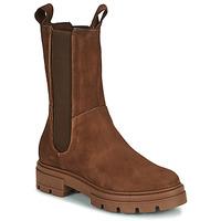 Sapatos Mulher Botas baixas Mjus BEATRIX CHELS Camel