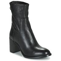 Sapatos Mulher Botins Mjus NITRO Preto