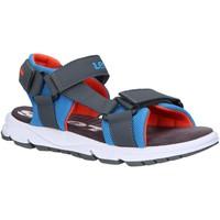 Sapatos Rapaz Sandálias Levi's VNIA0002S NIAGARA Gris