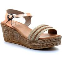 Sapatos Mulher Sandálias Porronet  Rose