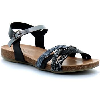 Sapatos Mulher Sandálias Porronet  Noir