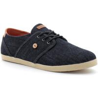 Sapatos Homem Sapatilhas Faguo  Bleu