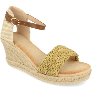 Sapatos Mulher Sandálias Buonarotti 1CF-1233 Amarillo