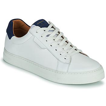 Sapatos Homem Sapatilhas Schmoove SPARK CLAY Branco