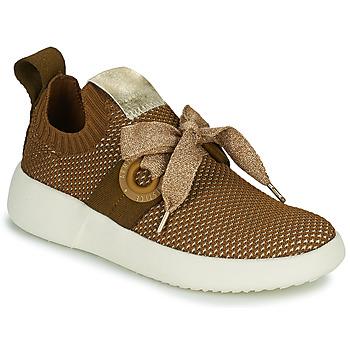 Sapatos Mulher Sapatilhas Armistice VOLT ONE W Cáqui