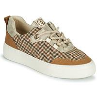Sapatos Mulher Sapatilhas Armistice ONYX ONE W Castanho