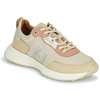 Sapatos Mulher Sapatilhas Armistice MOON ONE W Bege / Rosa