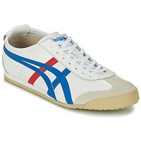 Sapatos Sapatilhas Onitsuka Tiger MEXICO 66 Branco / Azul / Vermelho